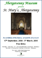 St. Mary's poster